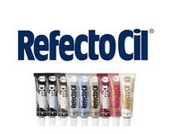 Refectocil European Dyes