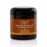 Ambrosia Green Tea-ginseng mask 9 fl. oz. Photo