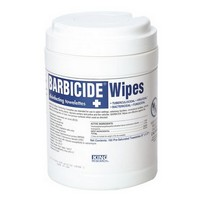 Barbicide Wipes Disinfecting Towelettes 160-count Photo