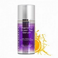 Skin Script 15% Vitamin C/Green Tea Serum Photo