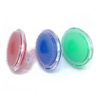 Exfoliating  Body Scrubber- Silicon Photo