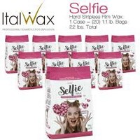 Italwax Selfie Wax 500g  Hard Wax **NEW Photo