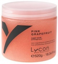 Lycon Grapefruit Scrub - 18.34oz Photo