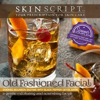 Old Fashioned Facial Duo (Limited Edition) Photo
