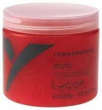 Lycon Pomegranate Scrub - 18.34oz Photo