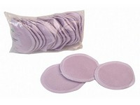 Product Removal Pads 4&#34 Chamois 20 Pack Photo