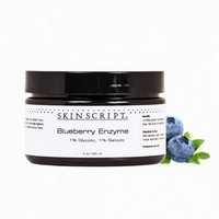 Skin Script  Blueberry Enzyme Photo
