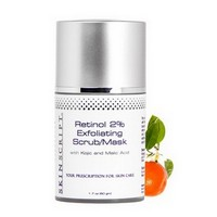 Skin Script Retinol 2% Exfoliating Scrub Photo