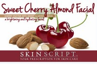 Sweet Cherry Almond Facial Duo Photo