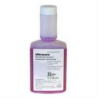 Ultracare Disinfectant 32 Quarts  **SEE NOTE Photo